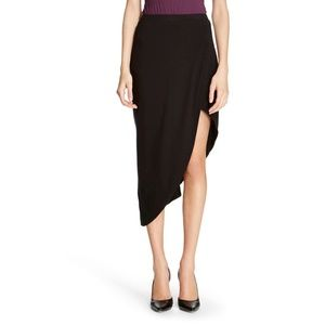 Asymmetrical Tulip Skirt ❤